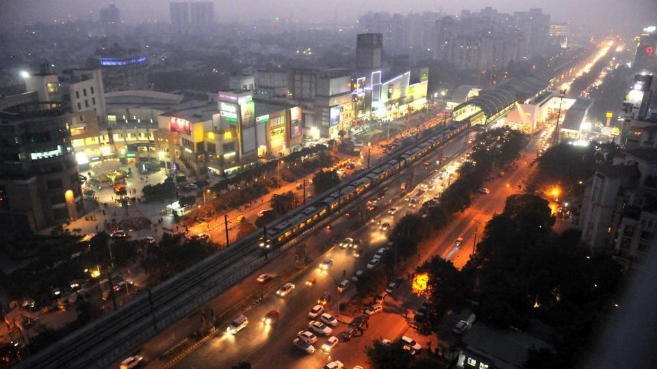MG road,Gurgaon police,Manesar rape