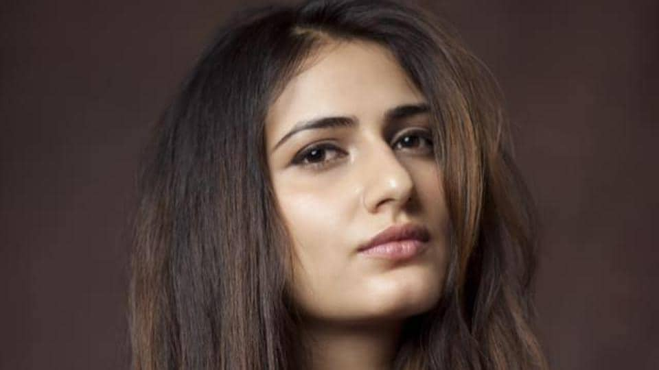 Fatima Sana Shaikh, who played Aamir Khan's daughter in Dangal, has an action-filled role in Thugs of Hindostan.