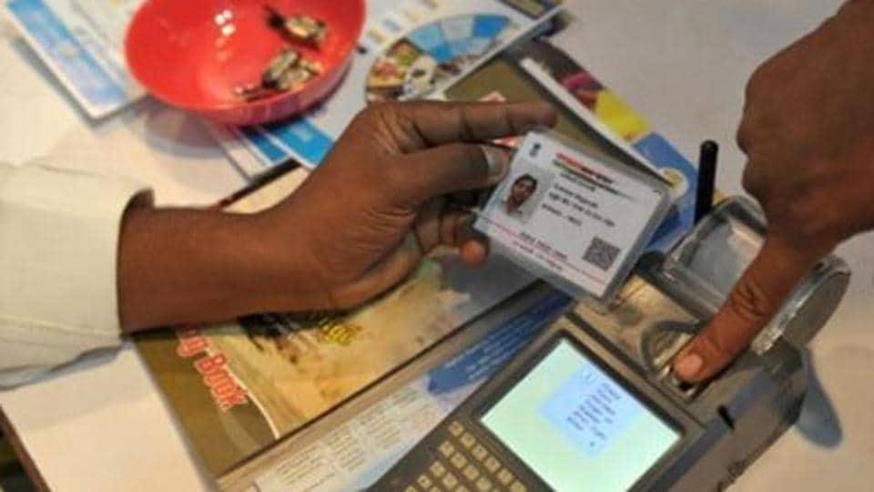 Aadhaar,Bank accounts,PAN cards