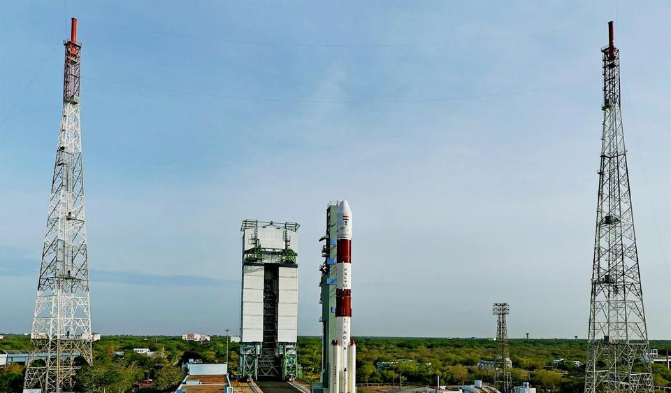 ISROwill launch the CartoSat 2 from the Satish Dhawan Space Centre in Sriharikota, Andhra Pradesh.