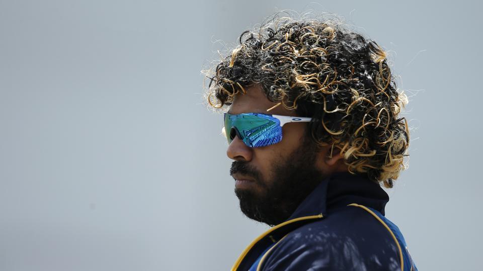 Sri Lankan fast bowler Lasith Malinga could be in trouble.