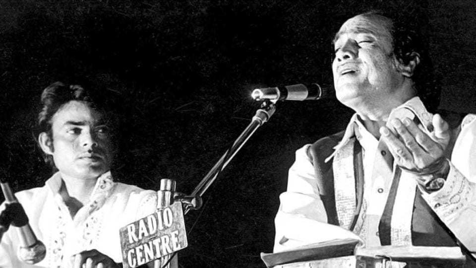 Mehdi Hassan, known widely as the King of Ghazals, died after a prolonged battle against ailments in Karachi in 2012.