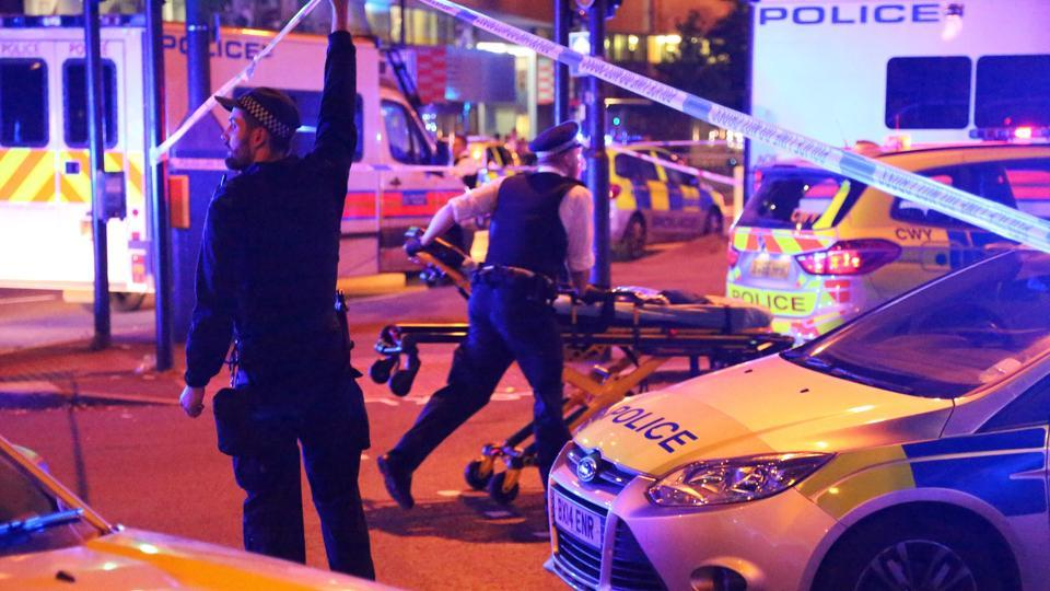 London,London Mosque,London mosque attack