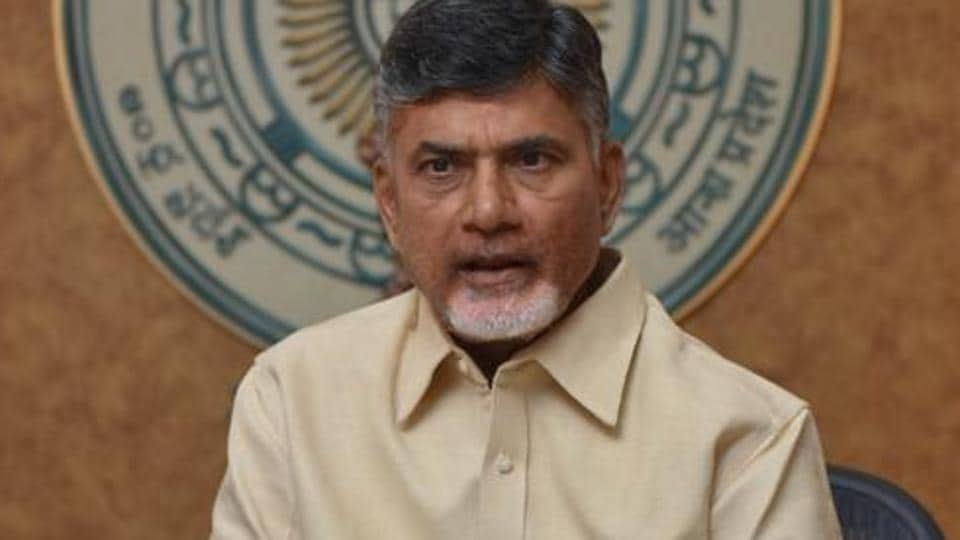 Andhra Pradesh chief minister N Chandrababu is known as Cyber Babu for ushering the IT revolution in the state.