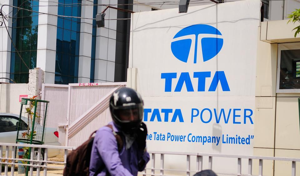 To rescue the debt-laden, loss-making business of the Mundra power project, Tata Power has offered to sell 51% stake in it for Re 1.