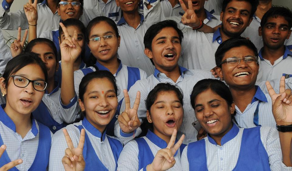 The Bihar Board (BSEB) Class 10 results were declared today at 1 pm.