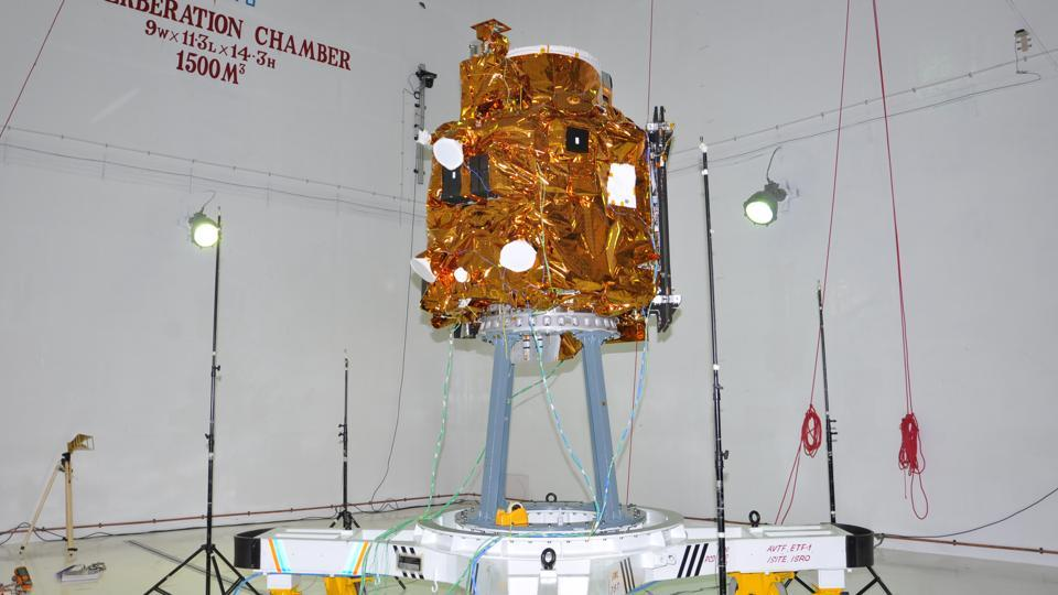 The 29 international customer nano satellites were launched as part of the commercial arrangements between ISRO's commericial arm, the Antrix Corporation Ltd and the international customers. (ISRO)