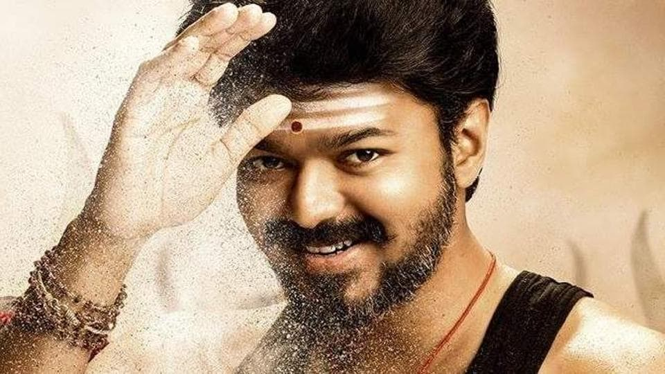 Vijay's next, Mersal, will see him in a triple role.