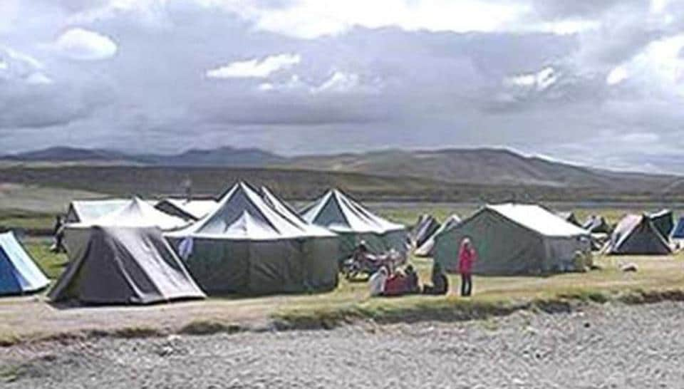 China mum over stopping 47 Indian pilgrims to Kailash Mansarovar last week