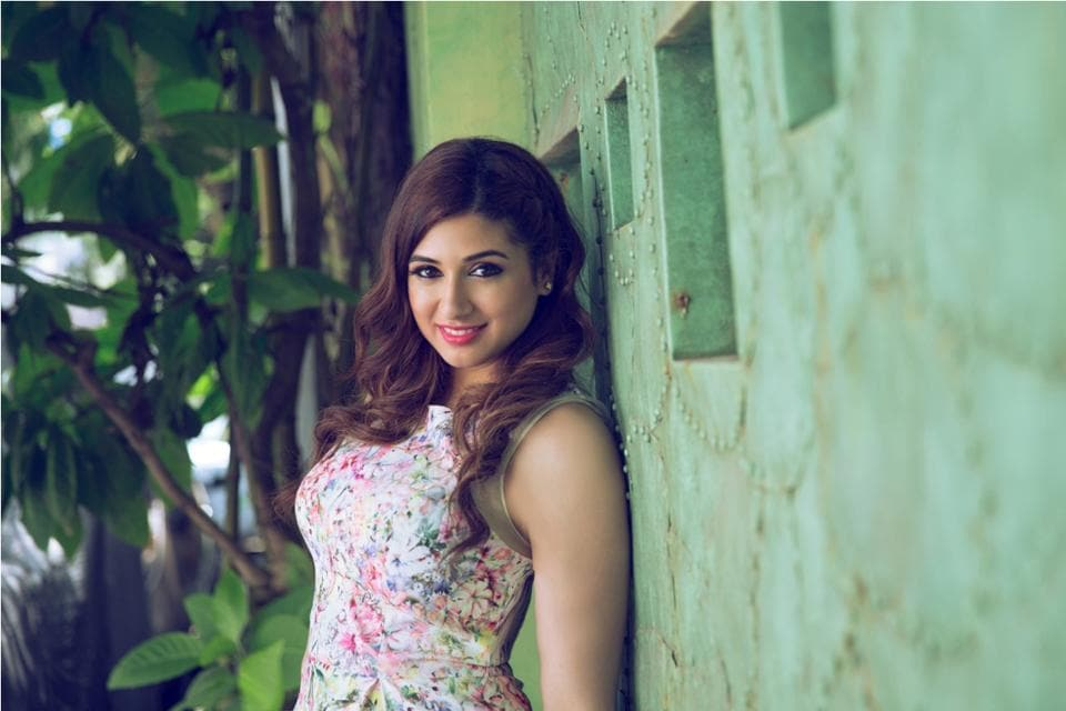 Actor Vahbiz Dorabjee has turned entrepreneur with an event management company