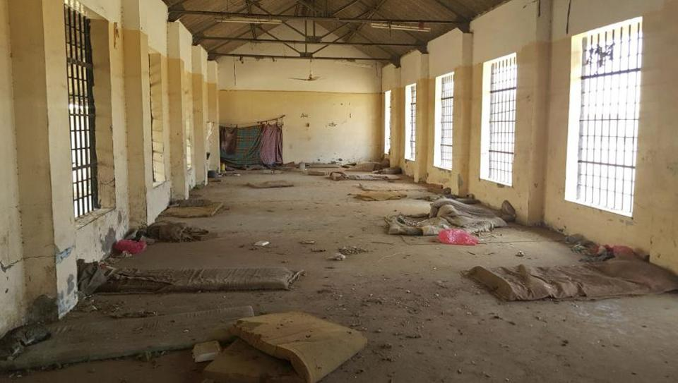 American defense officials confirmed Wednesday that U.S. forces have interrogated some detainees in Yemen but denied any participation in or knowledge of human rights abuses.