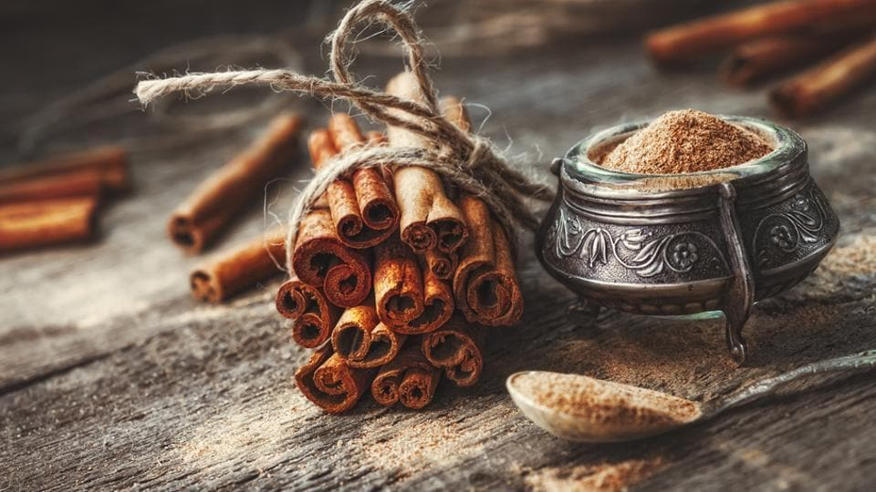 A recent study from India has proved that cinnamon has numerous health benefits.