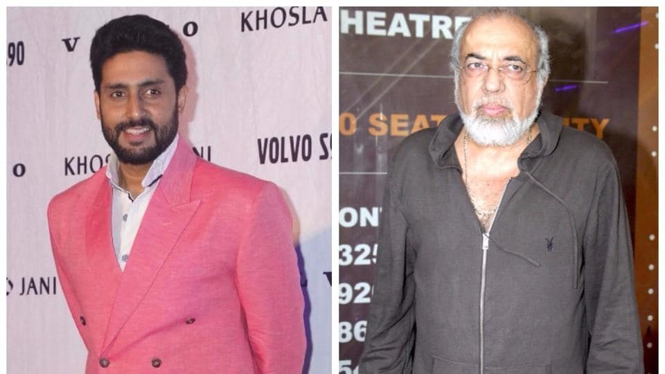 Successful actor-directors duos are returning together after a hiatus.