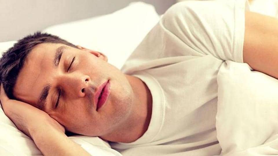 A good night's sleep can make you feel less vulnerable to unhealthy eating.