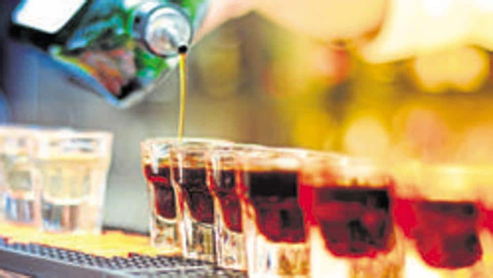 A Supreme Court order in December 2016 dictated that liquor vends located within 500 metres on national and state highways be closed down to avoid accidents.