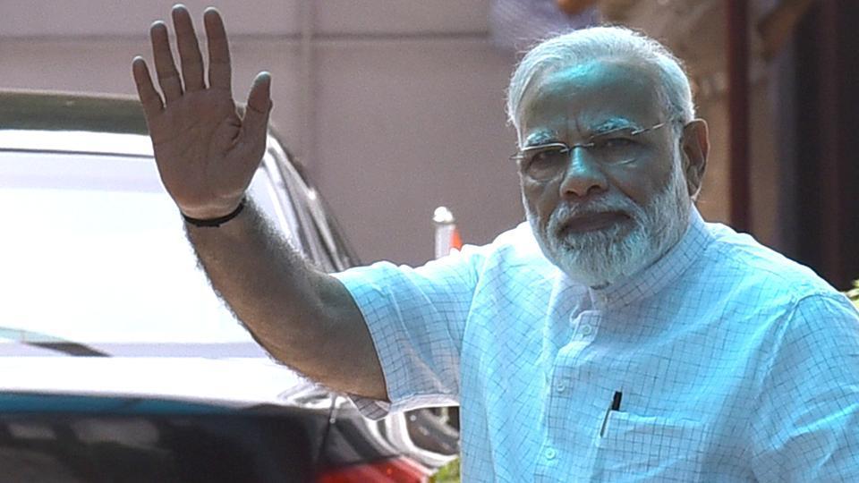 Trump-Modi Meeting,Narendra Modi,India
