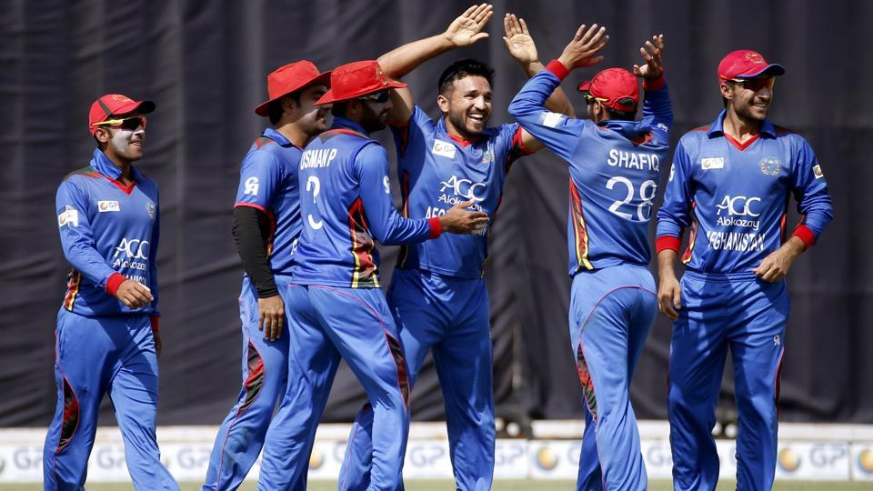 Afghanistan, and Ireland, were voted in as full ICC members, meaning they can play Test matches against the world's elite countries hereon.
