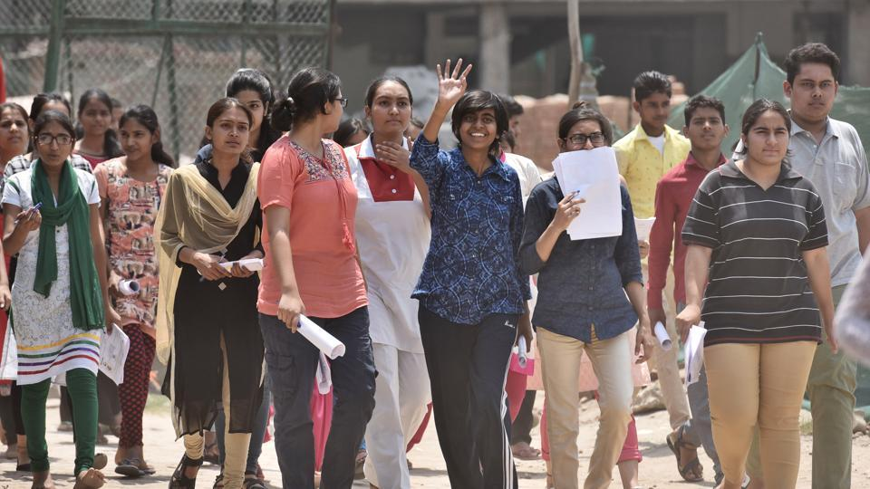 The final NEET undergraduate results for this year evoked mixed reactions from students.