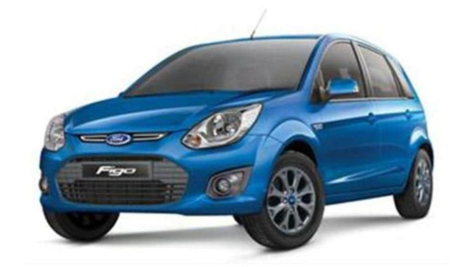 Ford India recalls 39315 units of Fiesta Classic old Figo