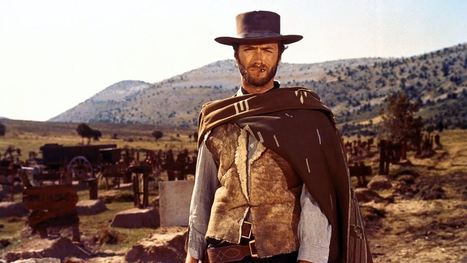 Inspired by Clint Eastwood's film, a group of fans  spent two years restoring the cemetery to its former glories.