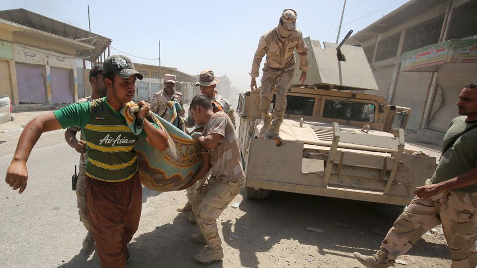 Iraq,Iraqi forces,Mosul