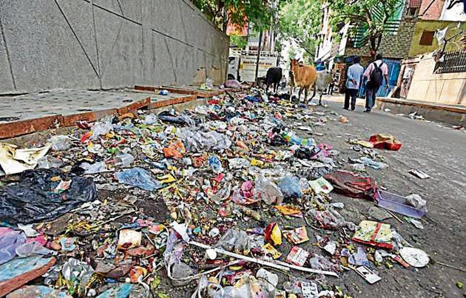 There is more garbage in Delhi than land, says Delhi high court | delhi news | Hindustan Times