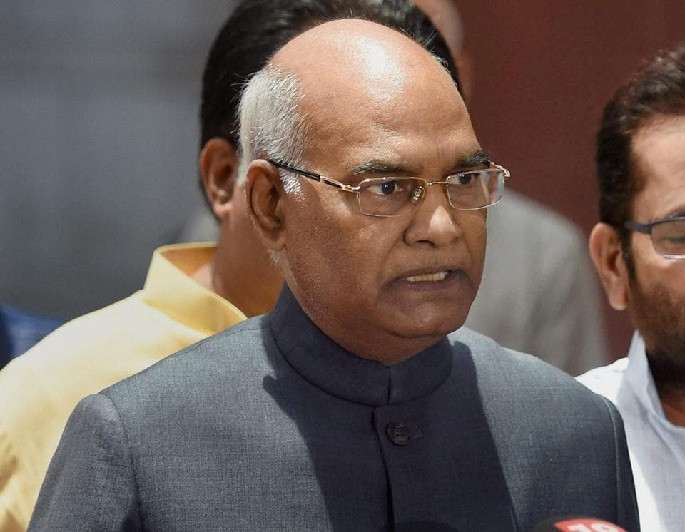 NDA candidate Ram Nath Kovind  is scheduled to meet elected lawmakers of Uttar Pradesh   in Lucknow Saturday afternoon to garner support for his Presidential bid.