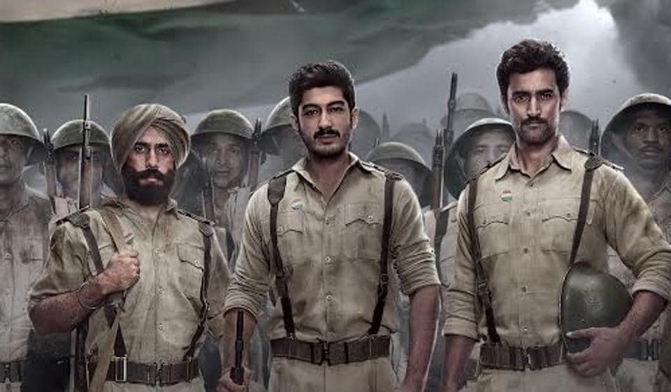 Image result for raagdesh movie