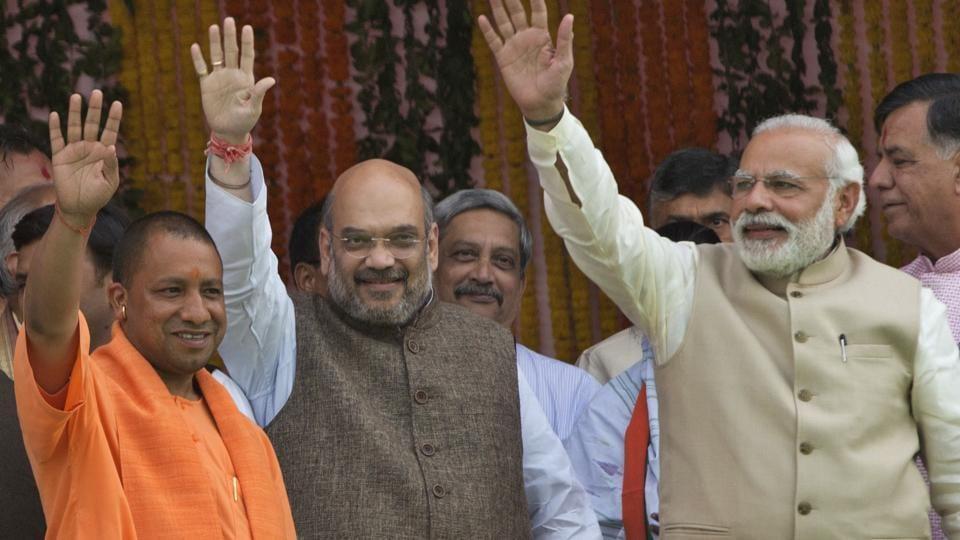 Uttar Pradesh,2019 Lok Sabha Election,2019 Election