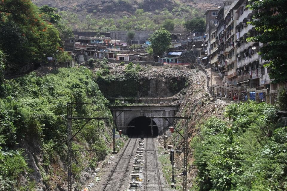 After months of blame game and shirking responsibility, officials from the district, forest, railways and TMC have joined hands to make the tunnel free of encroachments.