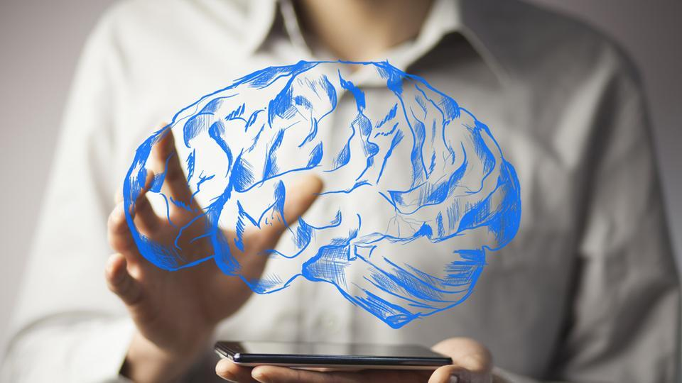 The tests were geared to measure participants' available cognitive capacity -- that is, the brain's ability to hold and process data at any given time.