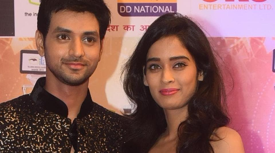 Actor Shakti Arora is shooting for an Indonesian show.