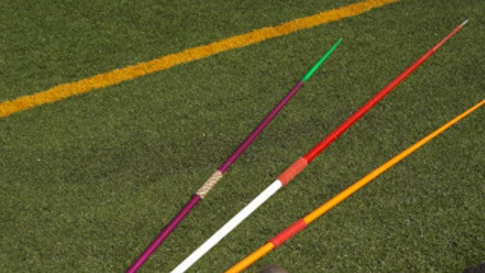 Indian javelin thrower Davinder Singh has tested positive for a recreational drug.