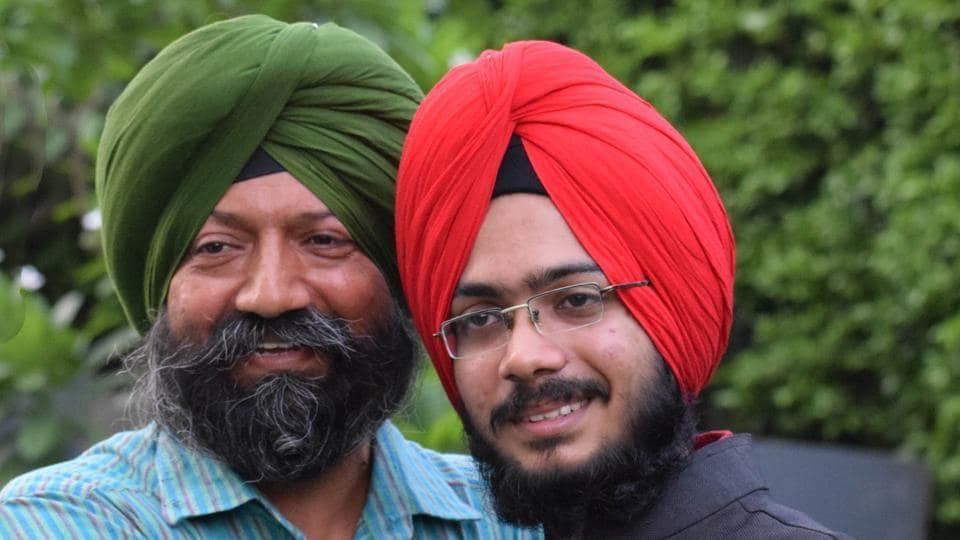 NEET,Navdeep Singh,NEET topper