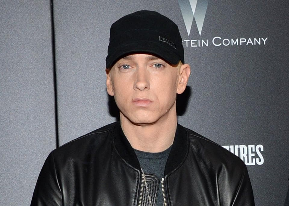 The old Eminem is no more.