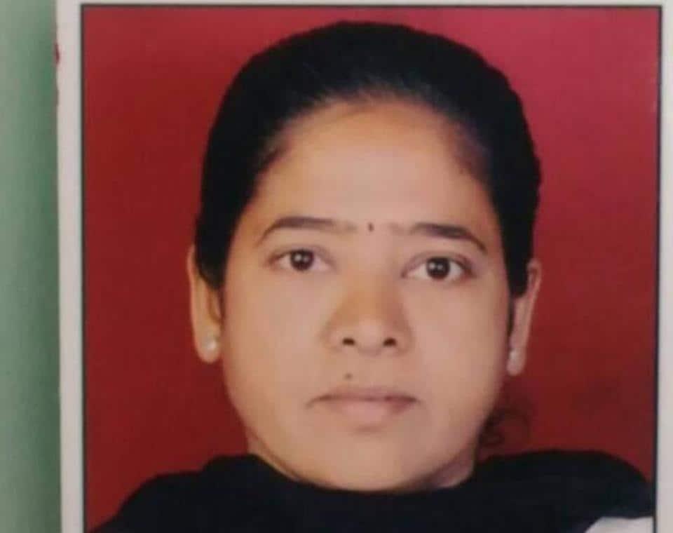 Manjura Govind Shetye .