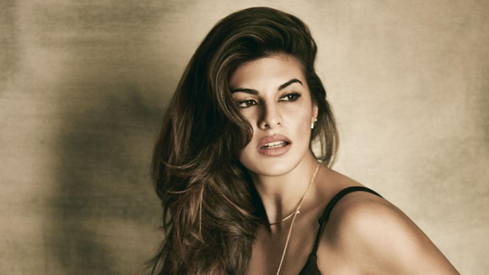 Jacqueline Fernandez says  our imperfections are not flaws; they make us who we are.