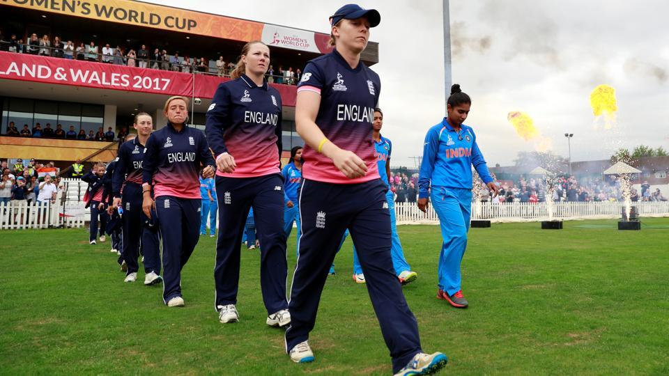 Women's Cricket World Cup,India,India women's national cricket team
