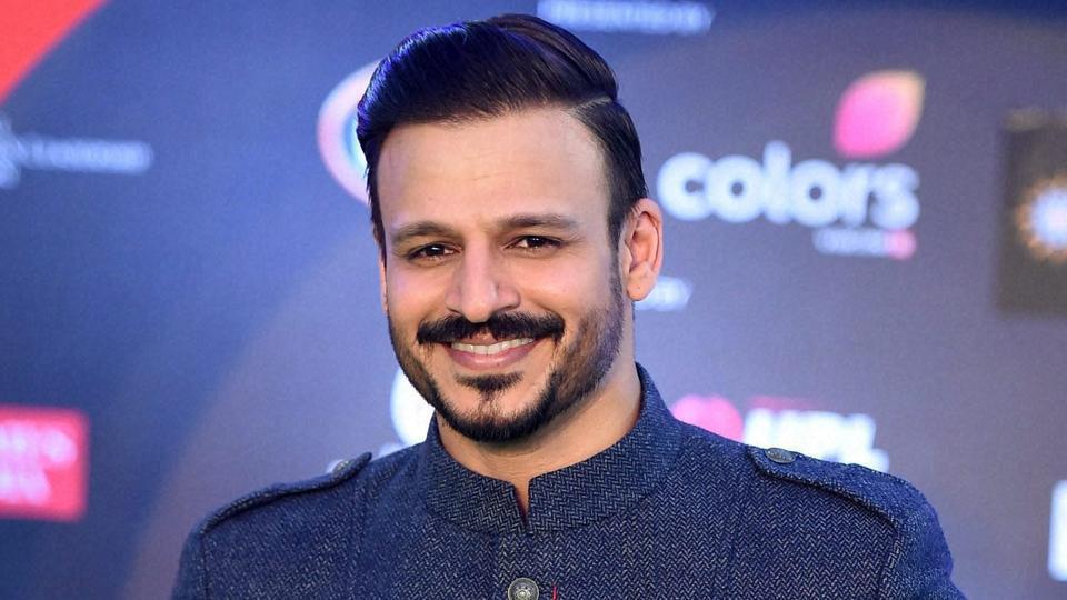 Vivek Oberoi,Salman Khan,Aishwarya Rai Bachchan