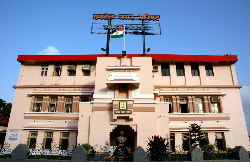 The first ever Panvel civic polls were held in May.