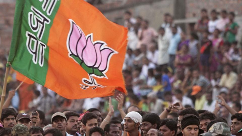 The BJP won 24 of the maximum 26 seats in the Karbi Anglong Autonomous Council (KAAC), the elections to which were held on June 17.