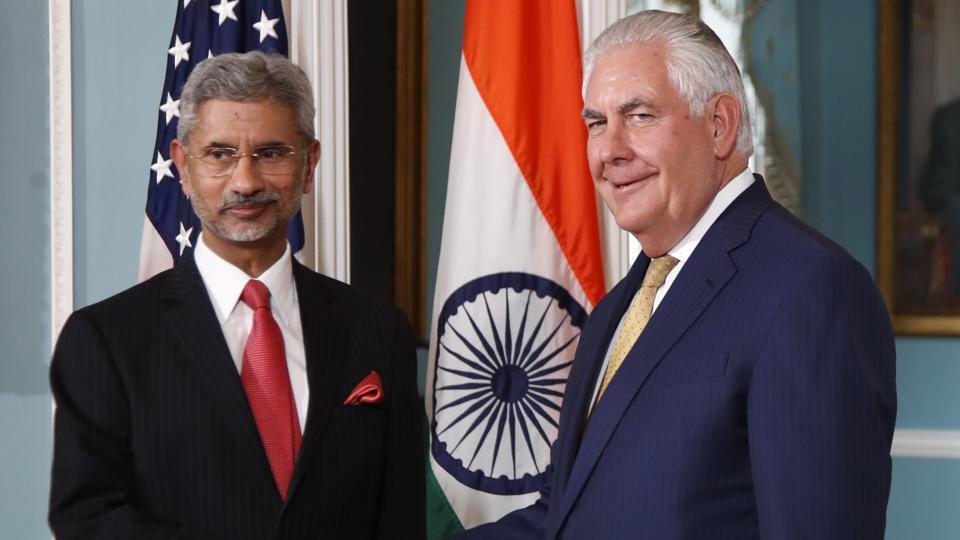 Narendra Modi,India-US,Rex Tillerson