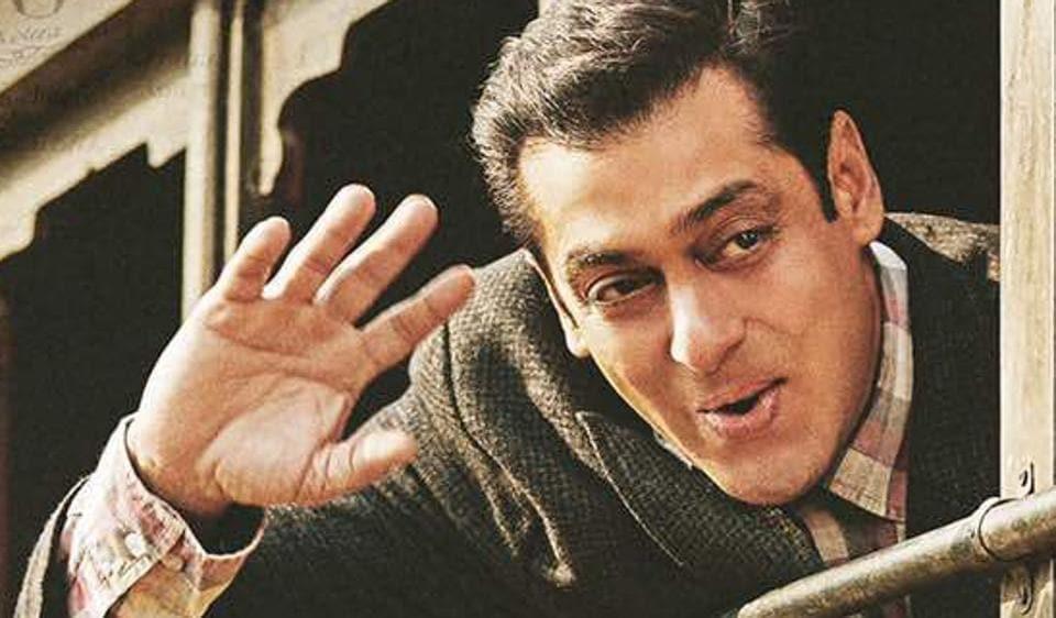 Tubelight,Salman Khan,Tubelight box office report