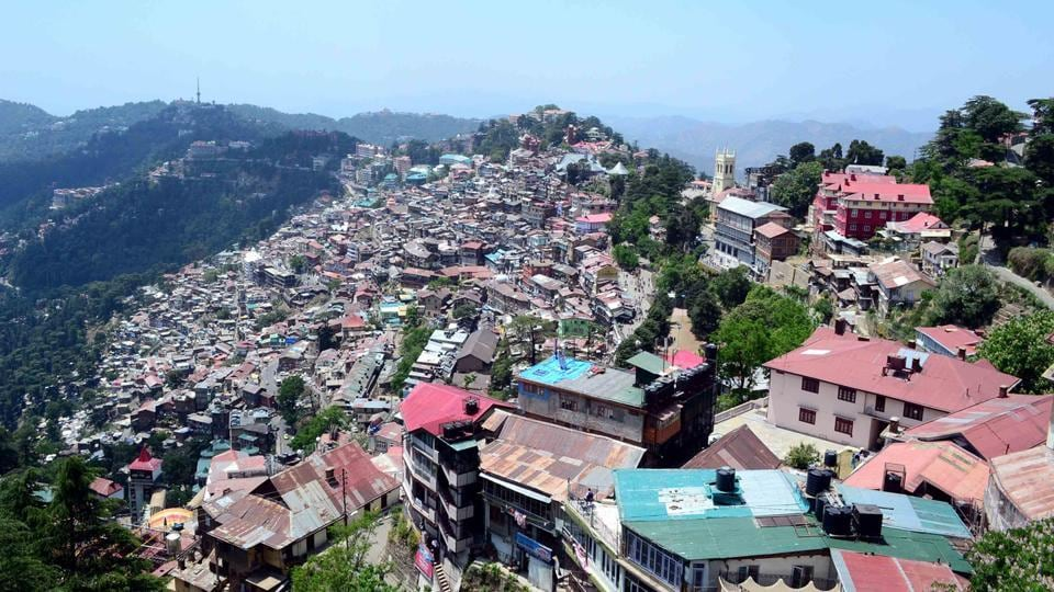 Shimla in Himachal Prdesh is among the 30 centres that were chosen on Friday to be developed as smart cities.