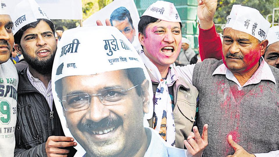 Office of Profit,AAP,Election Commission