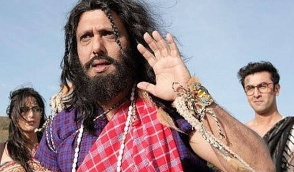 Will Govinda play a guest role in Jagga Jasoos?