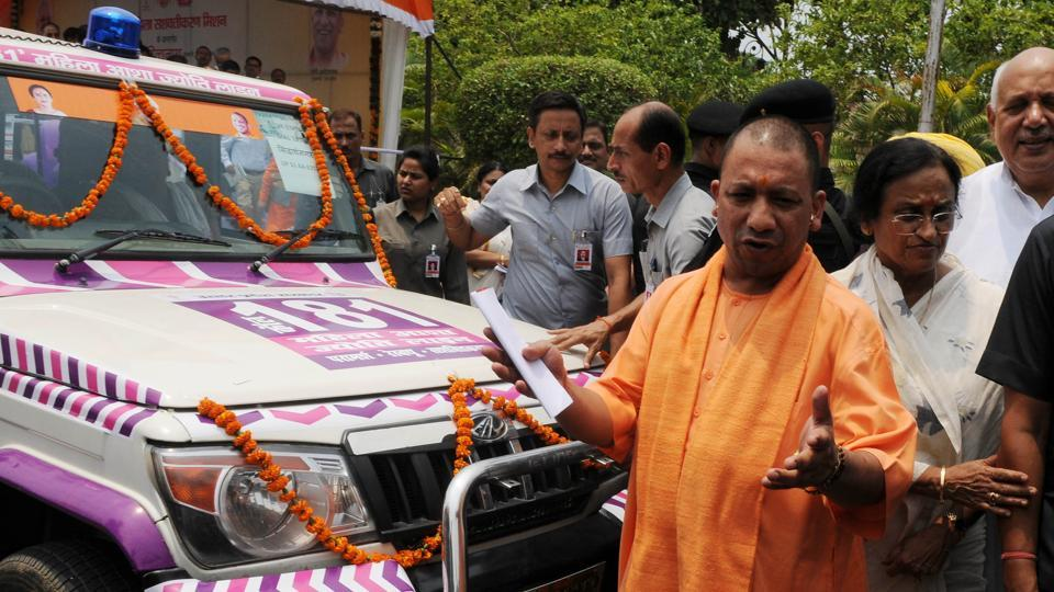UP CM,Yogi Adityanath,Skewed sex ratio