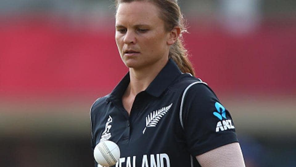 ICC Women's World Cup 2017,New Zealand Women's National Cricket Team,Sri Lanka Women's National Cricket Team
