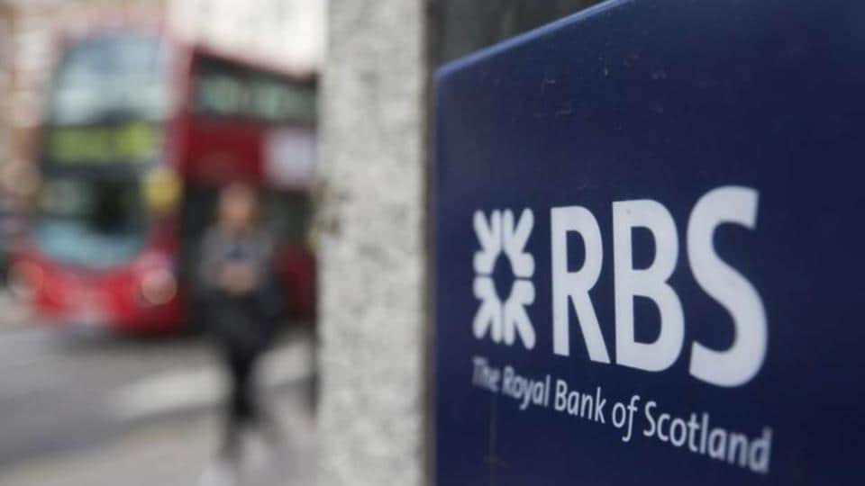 RBS is 73 per cent owned by the UK government after a 45- billion-pound bailout in 2008.