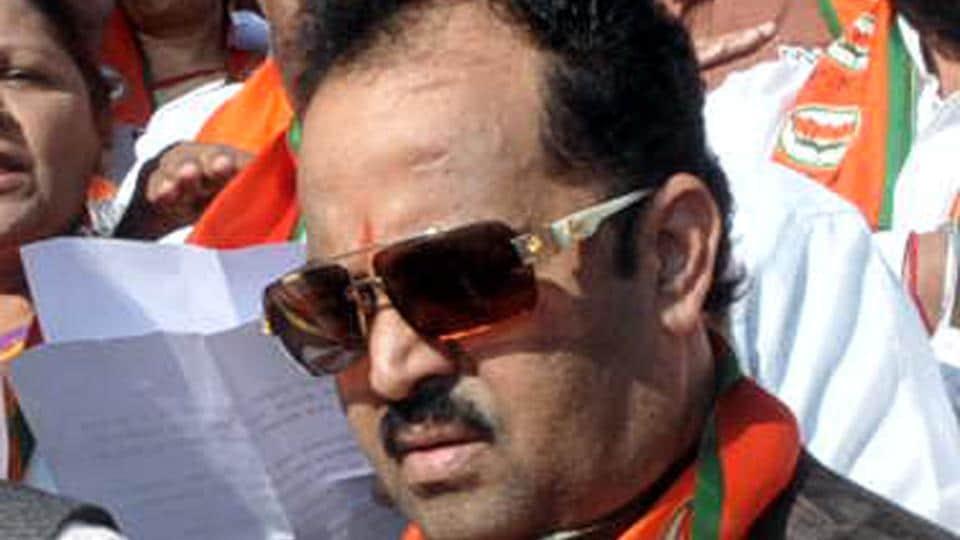 ACB,Sanjay Kakade,Rajya Sabha